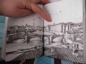 détails sur quelques pages de Cesare Tome 1