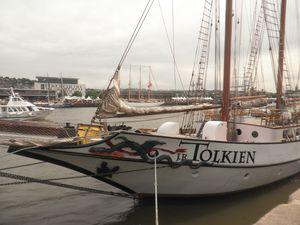 L'Armada de Rouen, un moment magique !