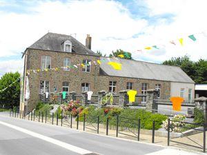 Le Pays de Fougères se prépare pour le passage du Tour de France