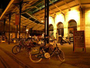 Nocturne pour mini vélo
