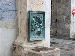 CÉRET  (Les fontaines)