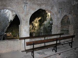 L'ermitage St Antoine