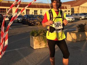 Photos du Trail nocturne