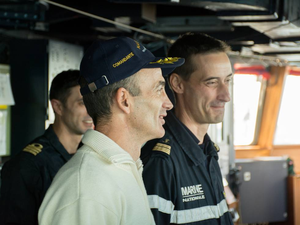 Le point sur les grades, formations et qualifications des marins