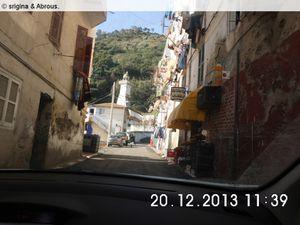 Vagues...Stora vue par un Algérois (1/2)