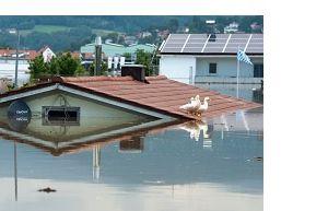 Juin 2012: Inondations à Passau /..../ June 2012: Flood in Passau