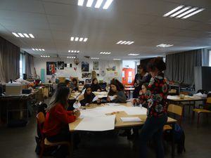 Cours Fénelon - Scuola Maria Ausiliatrice