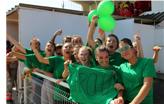 Coupe des familles à Riom /..../ Families' Cup in Riom