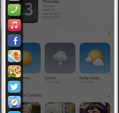 Meizu MX4 : Peut-être un prochain achat !