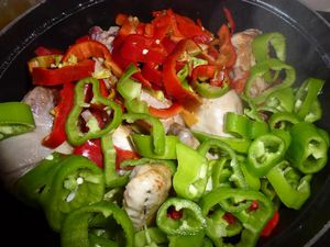 Recettes / Les plats de viande de Manou