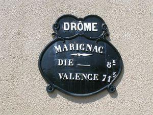 Balade dans la Drôme...
