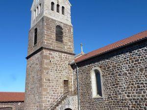 L'Eglise de l'Assomption