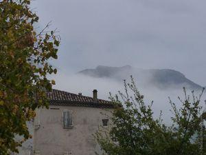 Quelques photos des alentours de  Die (Drôme)