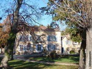 Le château de Saint-Suffren