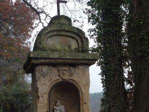 L'oratoire de Saint-Suffren