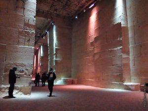 La salle de spectacle entre deux projections