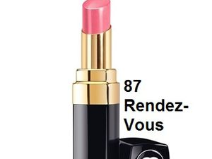 Collection Automne 2013 Superstition de Chanel