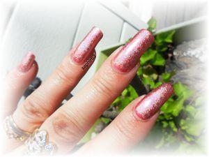 nail art stamping holo - bornprettystore