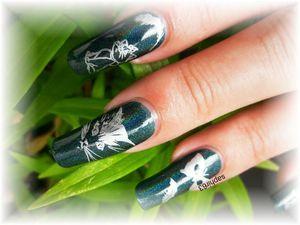 nail art stamping chats - bornprettystore