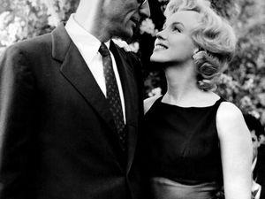 Every Story is a Love Story #2 - Arthur Miller e Marilyn Monroe