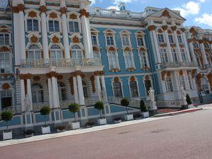 Le grand Palais de Catherine