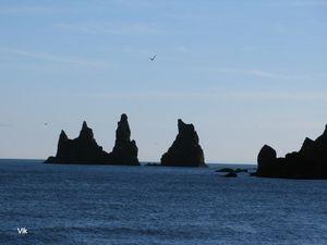 Islande été 2014