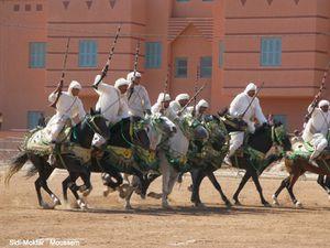 Maroc Août 2015