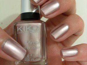 Kiko Mirror 630