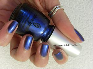 &quot&#x3B;Want my Bawdy&quot&#x3B; China Glaze