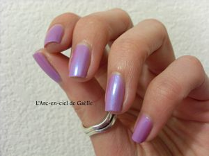 &quot&#x3B;Tantalize me&quot&#x3B; China Glaze