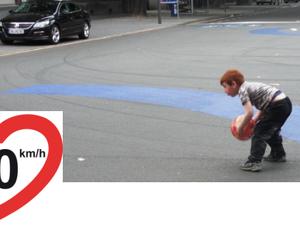 Mieux partager l'espace public : les règles évoluent !
