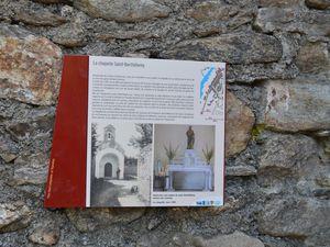 Des panneaux, ici et là, du Haut Pays Languedoc et Vignobles...