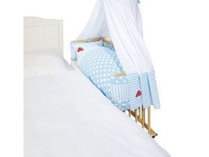 La Suède renonce au co-sleeping avec bébé.