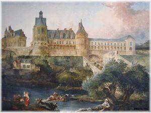 Château de Gaillon