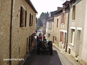 1500 è article: Fête à l'ancienne n°4 ( randonnée )