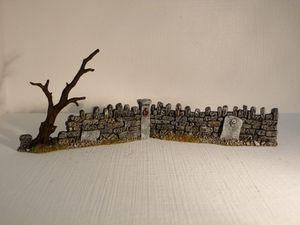 Murs faits... (et non l'inverse)
