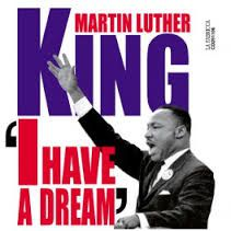 &quot&#x3B;I have a dream&quot&#x3B; (Je fais un rêve)