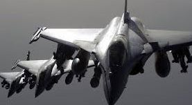 Le Rafale, la France, l�Inde et la prolif�ration nucl�aire
