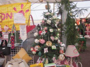 Marché de Noël du val d'Auron