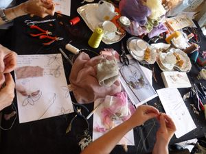 Ateliers et stages