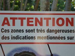 Saint Laurent du Maroni - Cayenne - 337 km - Premiers pas en France