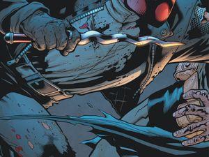 Batman : L'Enigme de Red Hood, la preview !