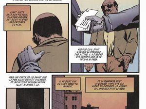 The X-Files Archives tome #2, la preview !