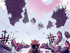Panini Comics en décembre !