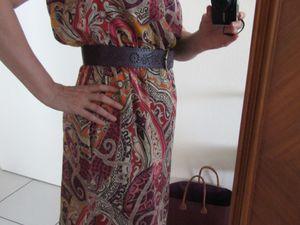 ma robe 1 du couture facile printemps 2012....