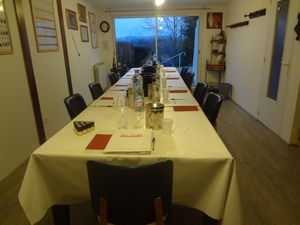 VINO PASSION - Journée d'initiation à la dégustation et découverte des vins de France et du monde à Moidieu.
