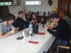 VINO PASSION -Journée d'initiation à la dégustation- Cours d'oenologie