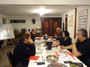 """VINO PASSION - Soirée dégustations """" vins igp collines rhodaniennes"""""""