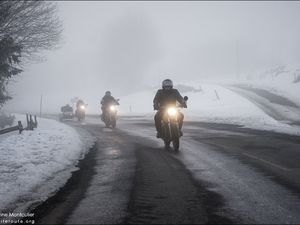 hivernales du brt63