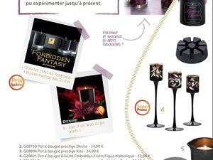 Promotions Invité(e)s du 1er au 30 Novembre 2015